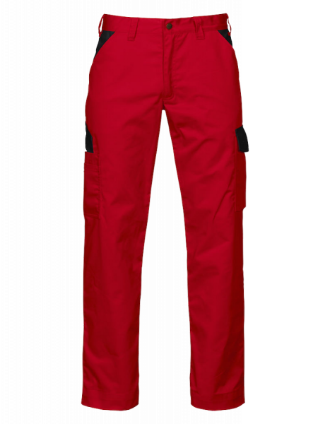 Men´s Cargo Pants, red