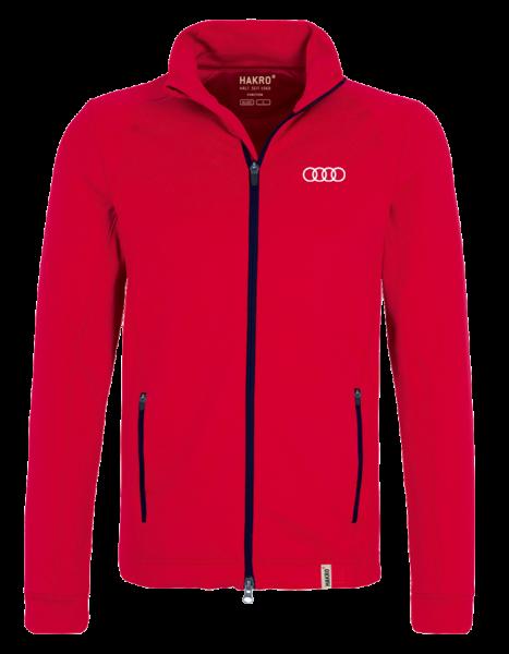 Men´s Tec-Jacket, red