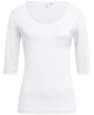 Women´s Shirt, Casual, regular, white
