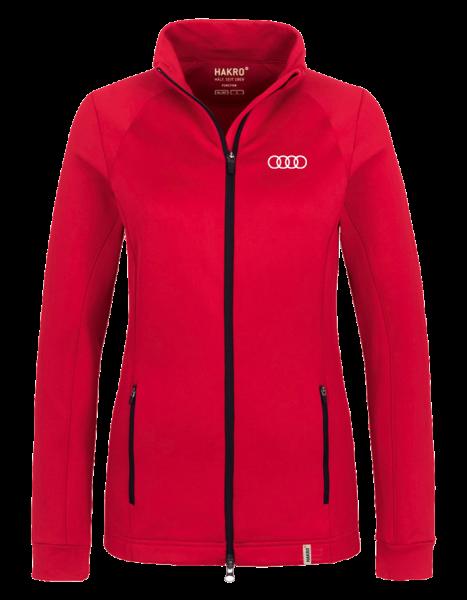 Women´s Tec-Jacket, red