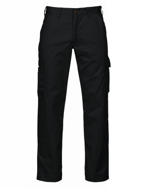 Men´s Cargo Pants, black