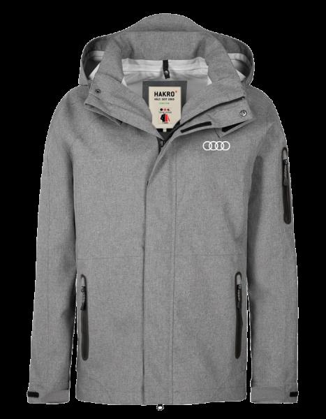 3-in-1 Men´s Jacket, grey