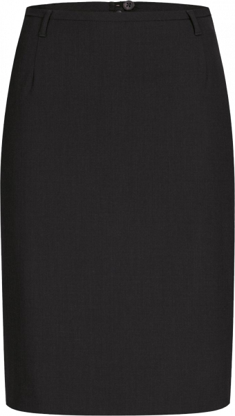 Pencil Skirt, Premium, regular, black